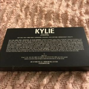 Kylie Cosmetics Makeup - Kylie's kris Jenner Momager Mini Lip Kit